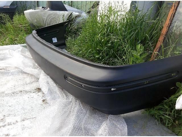 бу Новый бампер задний для легкового авто Honda Civic в Одессе