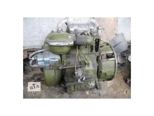 продам Новый двигатель для трактора и другой спецтехники ХТЗ Т-012 бу в Луцке