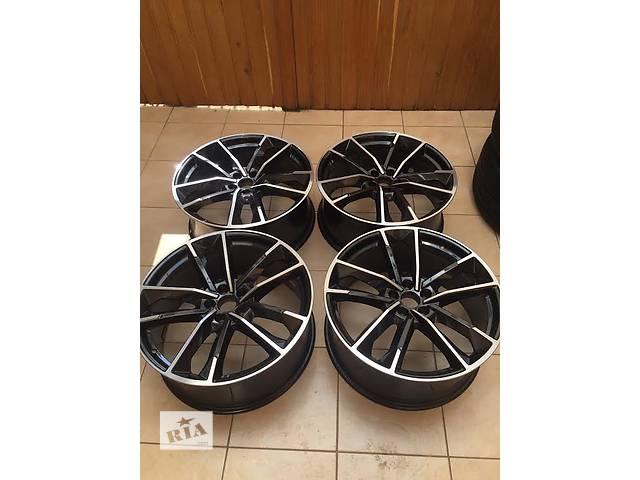 купить бу Новый диск для легкового авто Audi S8 plus r21 2016 в Ужгороде