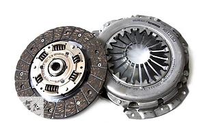 Нові диски зчеплення Ford