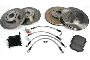 Нові Гальмівні диски Mazda