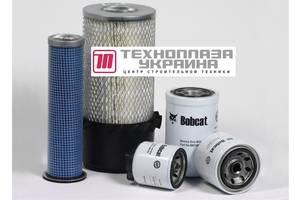 Новые Гидравлические фильтры Bobcat S175