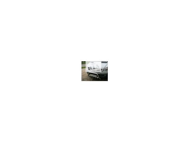 купить бу Новый кенгурятник для легкового авто Mercedes Sprinter в Львове