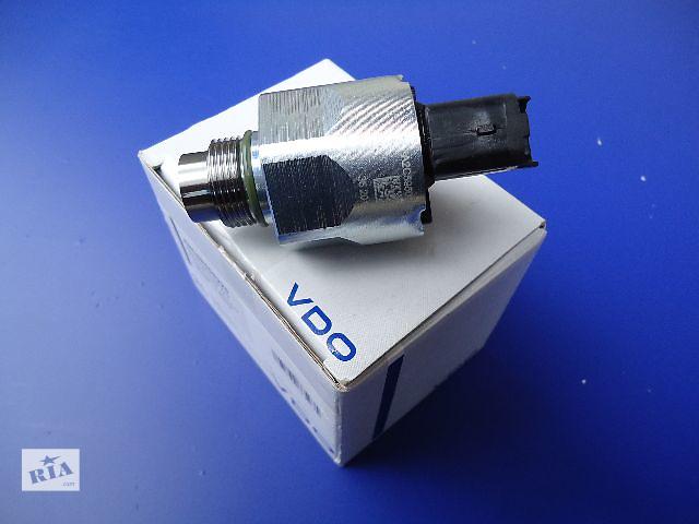 купить бу Новый Клапан топливного насоса Peugeot Expert 2.0 HDI в Ковеле