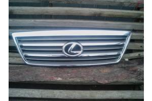 Новые Решётки радиатора Lexus