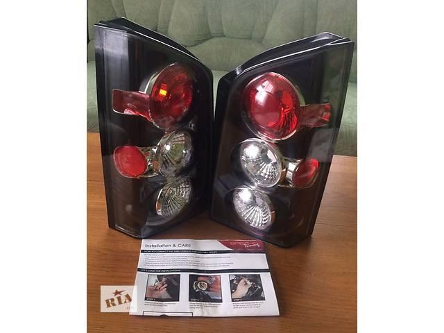 продам Новый фонарь задний для Nissan Pathfinder бу в Тернополе