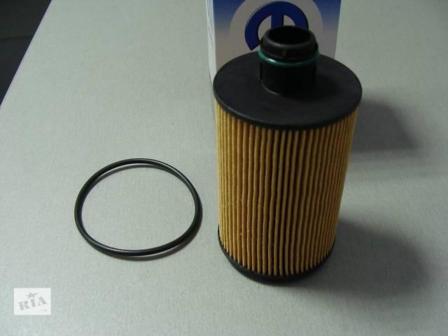 купить бу Новый масляный фильтр для легкового авто Chrysler 300 С 3.0D 2011-... в Киеве
