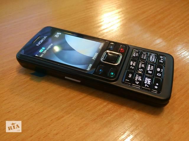 продам • Новый Nokia 6300. Есть в 2 цветах! Оплата при получении! бу в Киеве