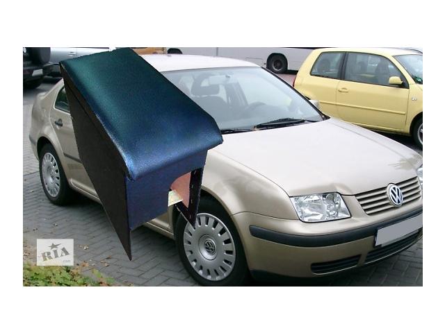 Новый Подлокотник на volkswagen bora Очень удобный, не требует крепежа, сделан из фанеры и оббит кожзаменителем хорошего- объявление о продаже  в Ивано-Франковске