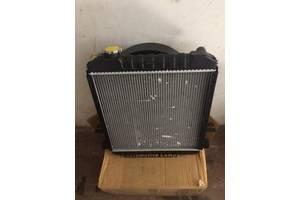 Новые Радиаторы JAC HFC 1020K