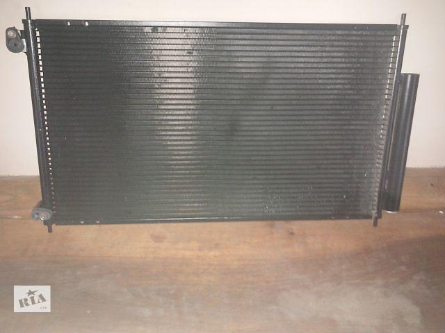 Новый радиатор кондиционера Honda Accord 2003-2008- объявление о продаже  в Краматорске