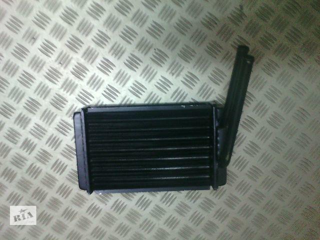 продам Новый радиатор печки для легкового авто Ford Transit бу в Луцке