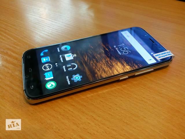 бу •Новый, стильный телефон Umi Rome X. Оплата при получении! в Киеве