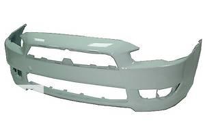 Новые Бамперы передние Mitsubishi Lancer X