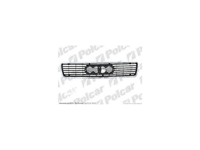 бу Новый Детали кузова Решётка радиатора Легковой Audi 80 в Луцке