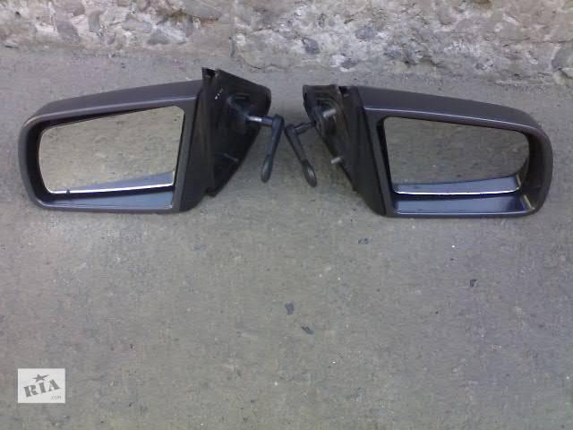 купить бу Новый Детали кузова Зеркало Легковой Opel Vectra A в Сумах
