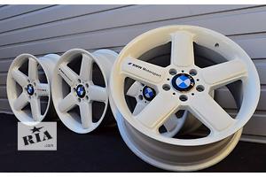 Нові диски BMW