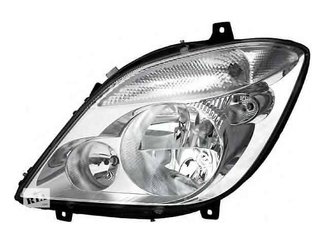 купить бу новый Электрооборудование кузова Фара  Mercedes Sprinter  06- в Луцке