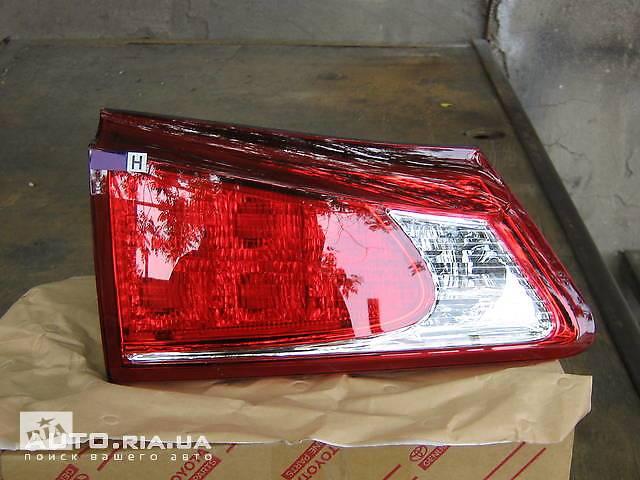 новый Электрооборудование кузова Фонарь задний Легковой Lexus IS Седан 2010- объявление о продаже  в Одессе