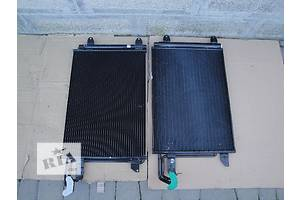 Новые Радиаторы кондиционера Volkswagen Caddy