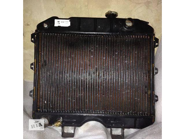 новый Система охлаждения Радиатор Легковой УАЗ- объявление о продаже  в Сумах