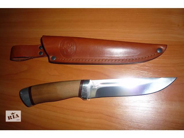 бу нож для туризма в Харькове