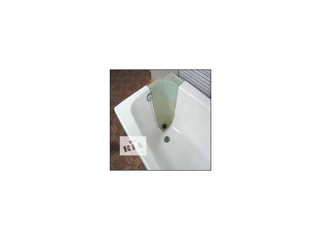 Обновление ванн по новой технологии. (Акриловые вставки).- объявление о продаже  в Броварах