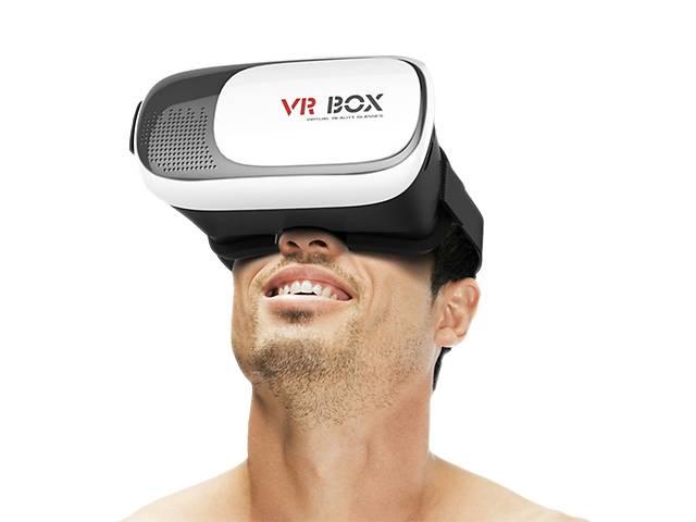 купить бу Очки виртуальной реальности VR.Box 2.0 (NEW) в Кременчуге
