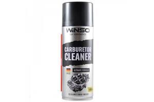 Очиститель карбюратора Winso