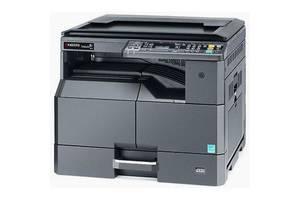 Нові Принтери Kyocera