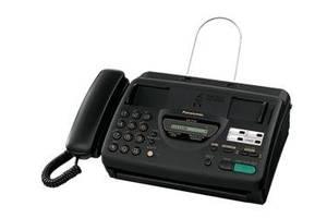 б/у Факсы Panasonic