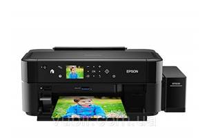 Нові Принтери струменеві Epson