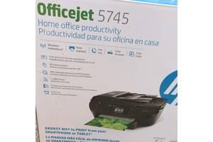 Новые Принтеры сканеры HP ( Hewlett Packard )