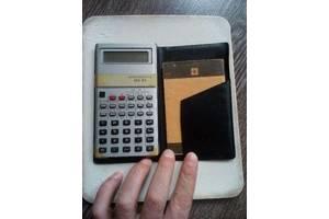 б/в Калькулятори