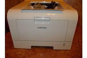 б/в Принтери лазерні Samsung