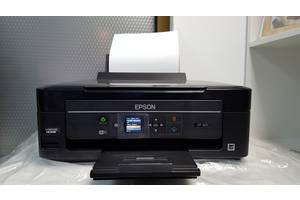 б/у Принтеры сканеры Epson