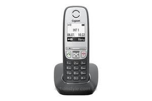 Новые Стационарные телефоны Gigaset