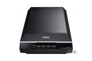 Новые Сканеры Epson