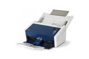 Нові Сканери Xerox