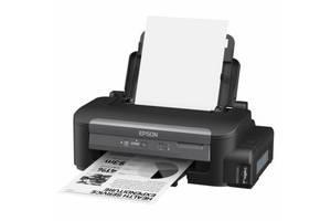 Принтери струменеві Epson