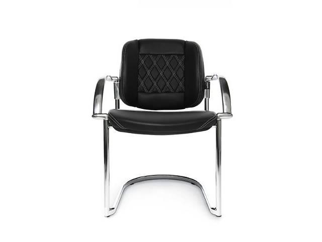 купить бу Офисная Кресло Wagner AluMedic Limited S Comfort Visit Кресла для офиса новый в Киеве