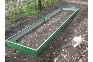 Новые Садовая техника
