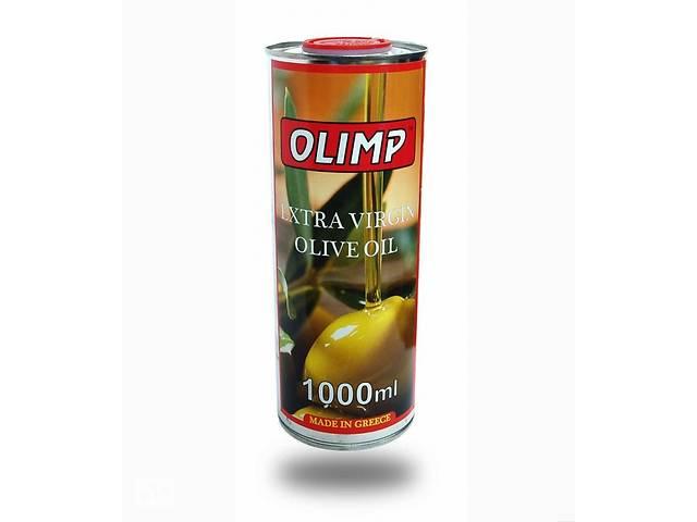 Оливковое масло Olimp