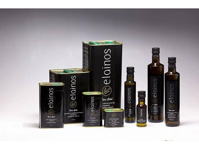 Оливковое масло оптом от производителя