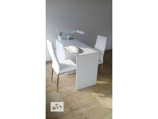 Аренда маникюрного стола- объявление о продаже  в Львовской области