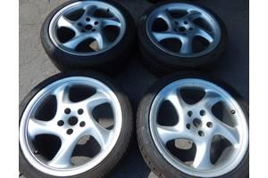 Оригинальные диски ATS CUP 3 ITALY 8 R18 5X112 ET35 Volkswagen без пробега по Украине