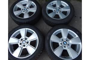 Оригинальные диски BMW X3 BBS ITALY 8 R18 5X120 ET46 VW без пробега по Украине