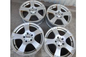 Оригинальные диски MAGMA GERMANY 6.5 R16 5X112 ET50 Mercedes Vito,Viano