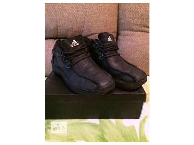Оригинальные кроссовки Adidas- объявление о продаже  в Киеве