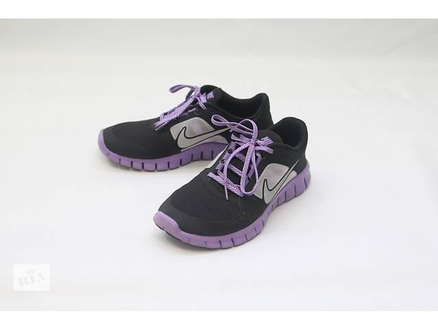 продам Оригинальные  кроссовки Nike! 100% качество! Найк Женская обувь - выбор бу в Киеве